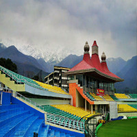 McLeod Ganj Place to visit
