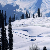 Gulmarg Package Tour
