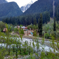 Gulmarg Place to visit