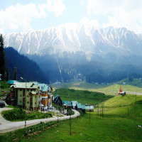 Gulmarg Sight Seeing Tour