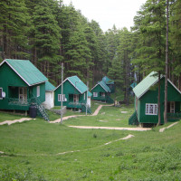 Patnitop Place to visit