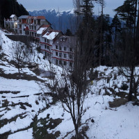 Patnitop Places to See