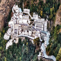 Vaishno Devi Places to See