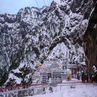 Vaishno Devi Sight Seeing Tour