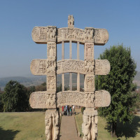 Sanchi Places to See