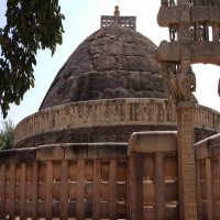 Sanchi Sightseeing