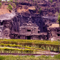 Ellora caves Package Tour