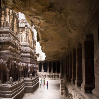 Ellora caves Places to See