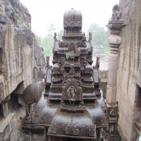 Ellora caves Travel