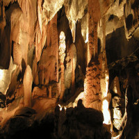 Krem Liat Prah Cave Sight Seeing Tour