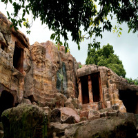Khandagiri Caves Tours
