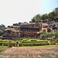 Khandagiri Caves Travel Plan