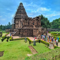 Konark-Sun Temple Package Tour