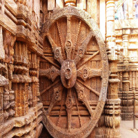 Konark-Sun Temple Places to See