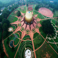 Auroville Package Tour