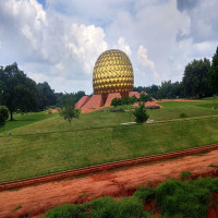 Auroville Sightseeing