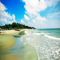 Serenity Beach Package Tour