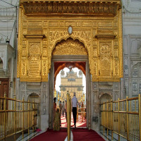 Golden Temple Tours