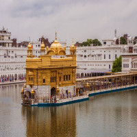 Golden Temple Travel Plan