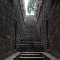 Agrasen Ki Baoli Places to See