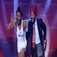 Madame tussauds delhi Place to visit
