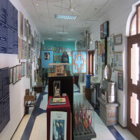 Sulabh International Museum of Toilets Places to See