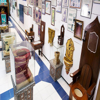 Sulabh International Museum of Toilets Sight Seeing Tour