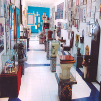 Sulabh International Museum of Toilets Travel Plan