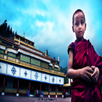 Rumtek Monasteries Package Tour