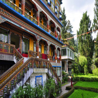 Rumtek Monasteries Tours