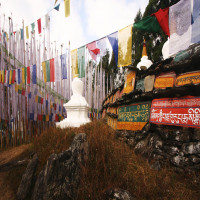 Tashiding Monastery Sight Seeing Tour
