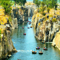 Hogenakkal Package Tour