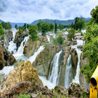 Hogenakkal Places to See
