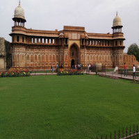 Fatehpur Sikri Travel Plan