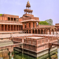 Fatehpur Sikri Travel