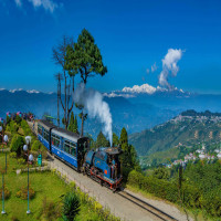 Darjeeling Railway Places to See