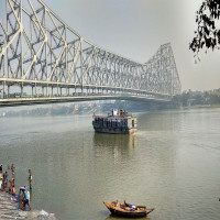 Howrah bridge Tours