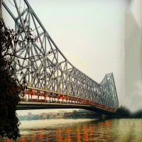 Howrah bridge Travel