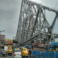 Howrah bridge Trip