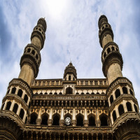 Charminar Sight Seeing Tour