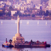 Hussain Sagar Lake Places to See