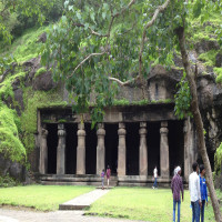 Elephanta Caves Sight Seeing Tour