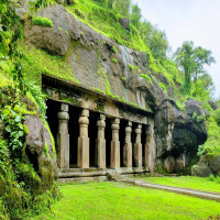Elephanta Caves Sightseeing