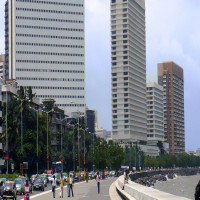 Marine Drive Travel Plan