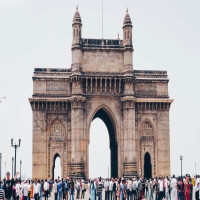 Gateway Of India Sight Seeing Tour