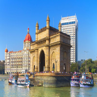 Gateway Of India Travel Plan