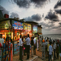 Juhu Beach Package Tour