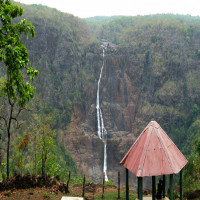 Simlipal national park Place to visit