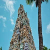 Marundeeswarar Temple Package Tour