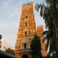 Marundeeswarar Temple Travel Plan